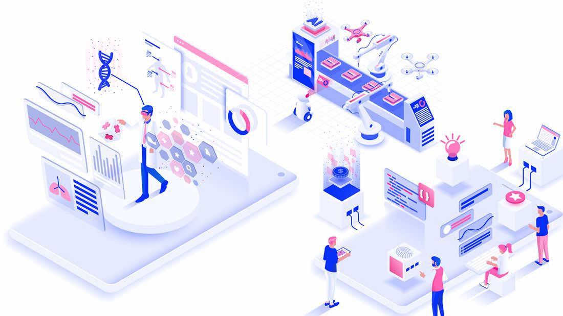 Covid-19 A Catalyst For Digital Transformation