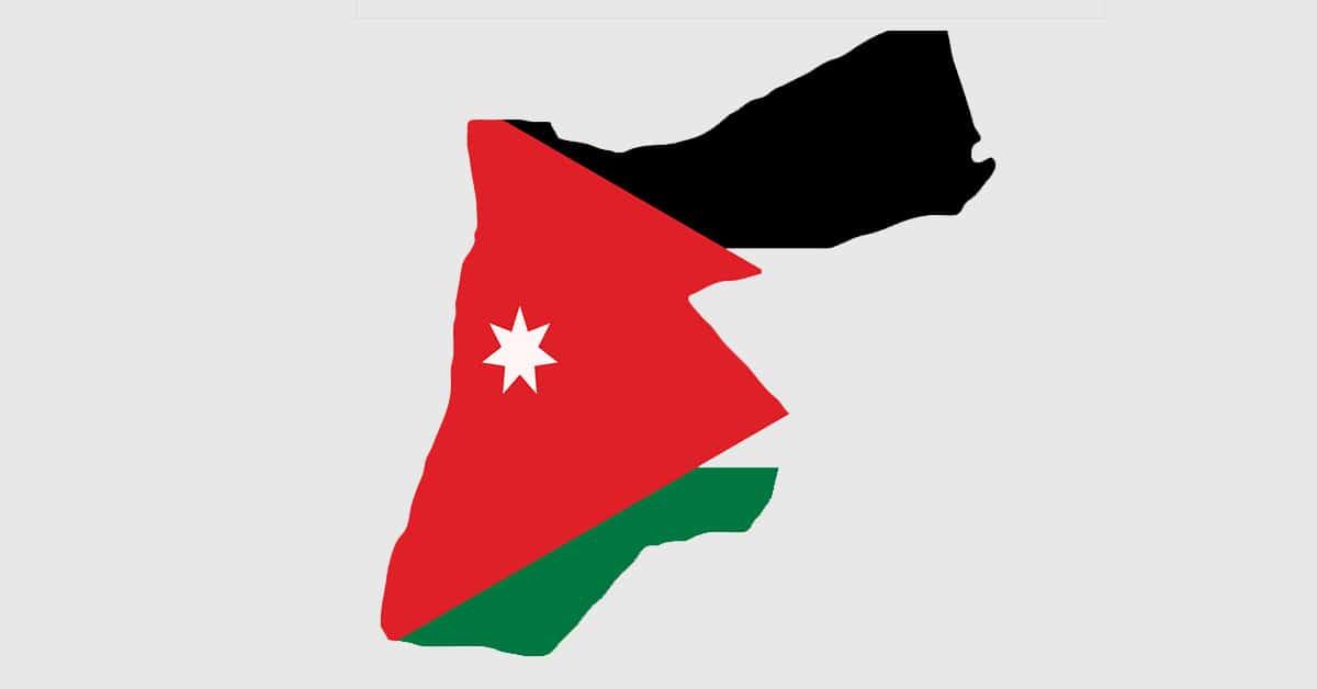 Jordan declared free of Coronavirus