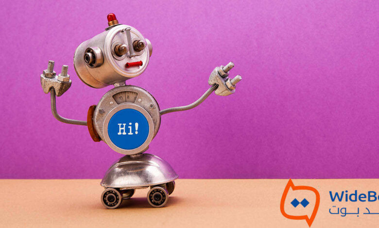 Demand for Arabic chatbots surges in H1-2020 amid COVID-19, WideBot data shows