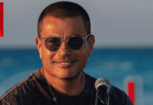 Amr Diab Returns to Drama in Netflix Arabic Original Series