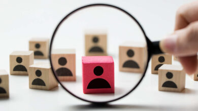 What are the most common issues that the HR department deal with?