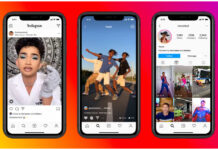 Facebook Clones TikTok, Introduces Instagram Reels