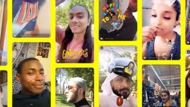 Snap celebrates its unique community in its first ever B2B marketing campaign
