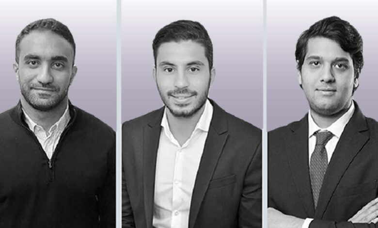 Foundation Ventures powers up Egypt's entrepreneurship ecosystem with 4 new investments