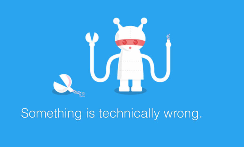 Twitter Down: Users cannot log in worldwide, Tweets aren't loading