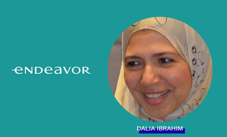 Endeavor Egypt Welcomes Dalia Ibrahim to the Board of Directors
