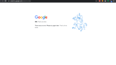 We have previously reported that Google WorkSpace, Youtube, Google Adsense and some of Google Search features are also down.