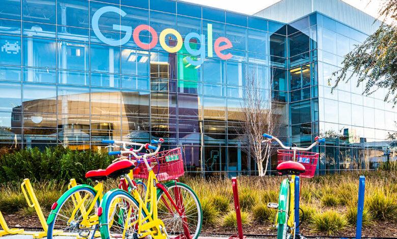 Google Servers Back Online After 45 Minutes