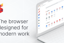 Startup of the Week: Sidekick Browser 'best browser for work'