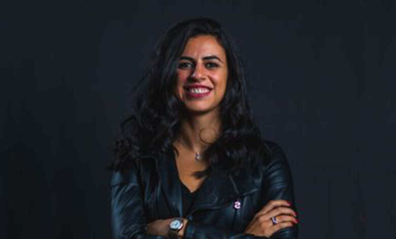 Careem's Hadeer Shalaby buckles up for Talabat Egypt