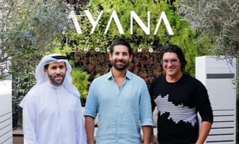 XPLOR Secures $3M Seed funding from Ayana Holding