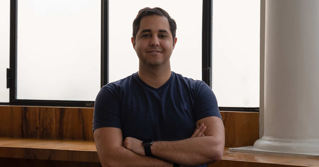 Omar Ekram, Egyptian Fintech Dayra Joins Y Combinator, closes USD 3 Million Pre-Seed Round