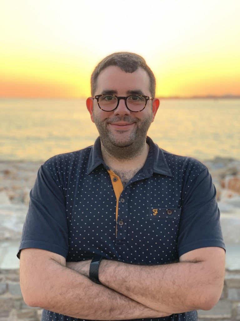Issa Aghabi of Access Bridge Ventures